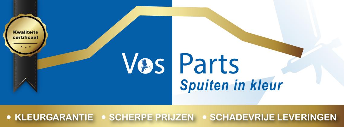 Auto Onderdelen In Kleur Gespoten Vosparts Nl