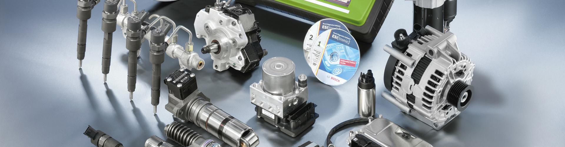 Bosch Auto Onderdelen